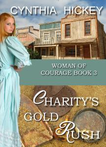 Charity series