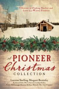 Pioneer Christmas